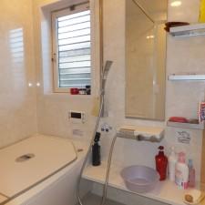 浴室・洗面脱衣室リフォームK様邸
