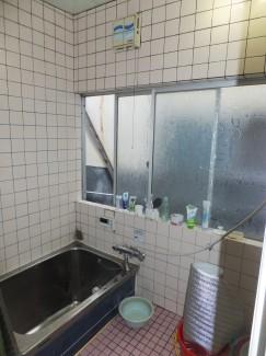 市村様浴室現況 (4)
