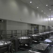 第四給食センター竣工